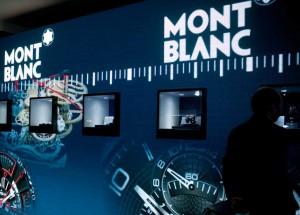Montblanc suite, SIAR 2012