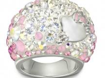 HELLO KITTY CHIC Ring