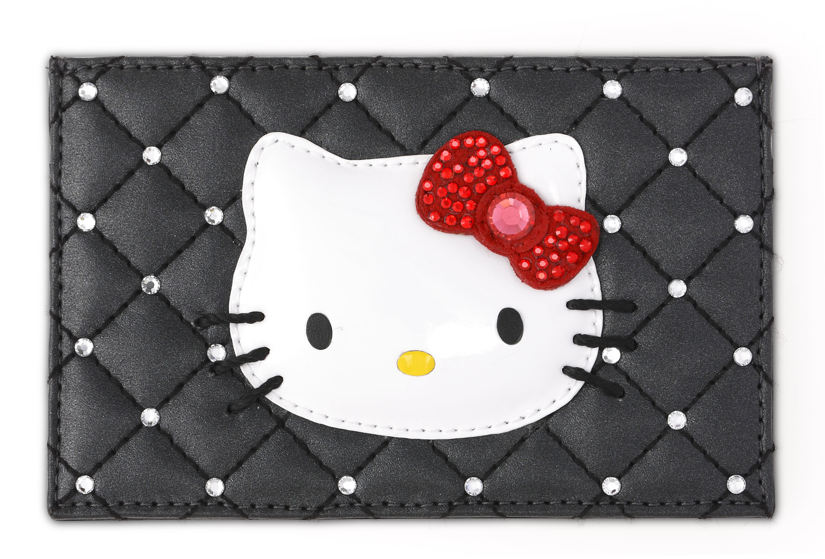 HELLO KITTY GLAMOUR Card holder