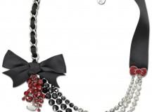 Hello Kitty Glamour Necklace