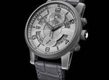 Montblanc TimeWalker GreyTech Mood