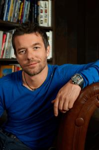Sebastien Loeb estará presente en el booth de Richard Mille en el SIHH 2013. Getty Image