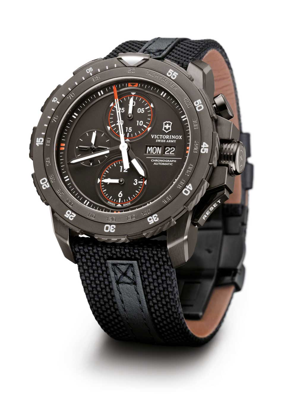 Alpnach Mechanical Chronograph Special Edition