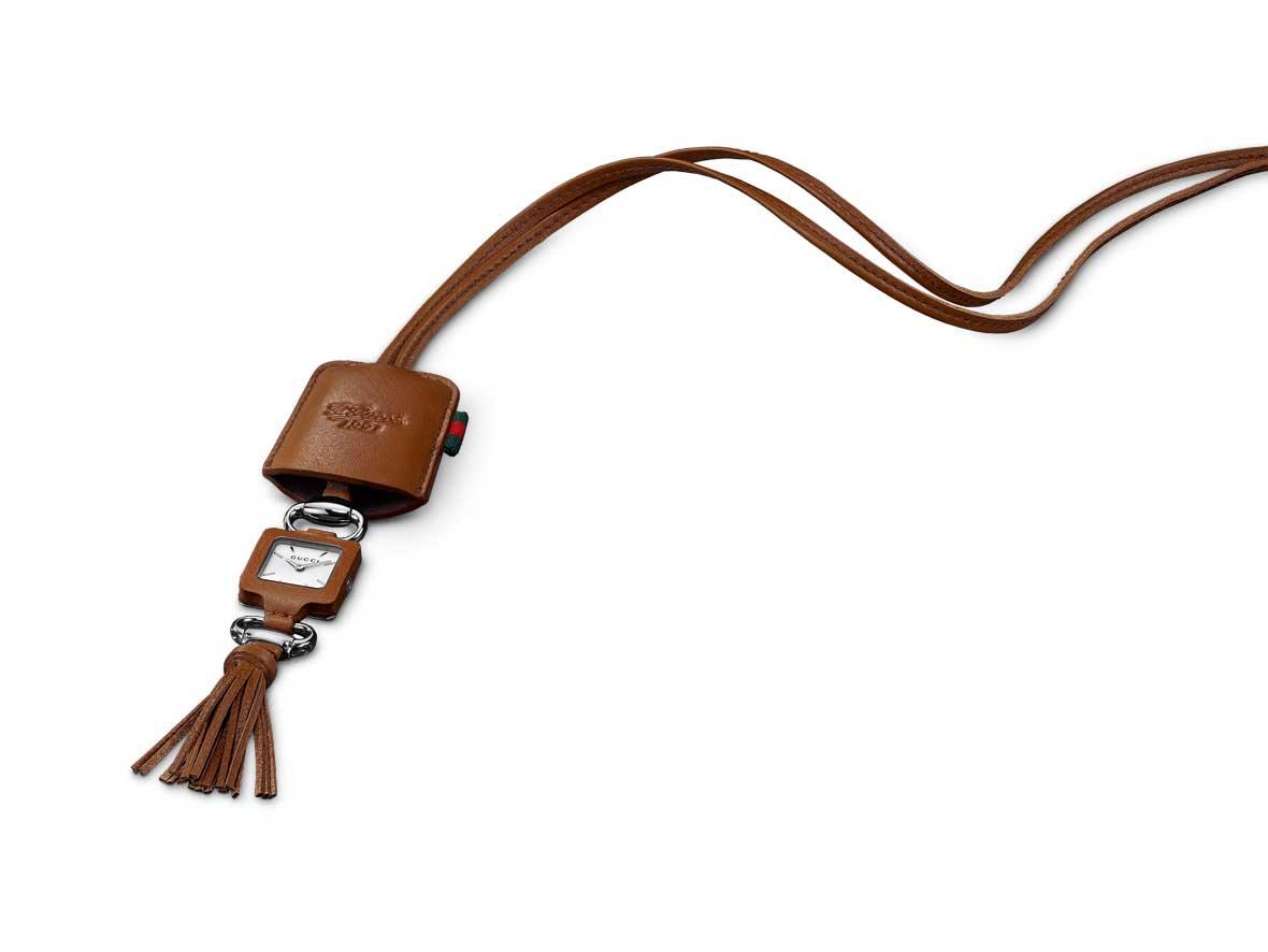 Gucci Pendant Camel