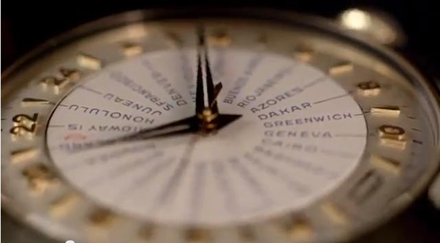 Tissot Navigator-160 aniversario