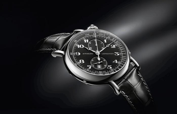 Longines Avigation Watch Type A-7.