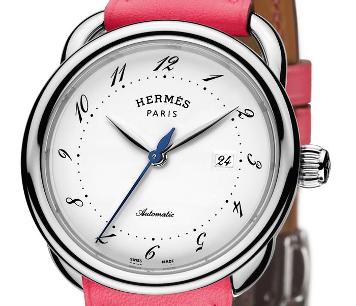 Hermès Arceau Lipstick