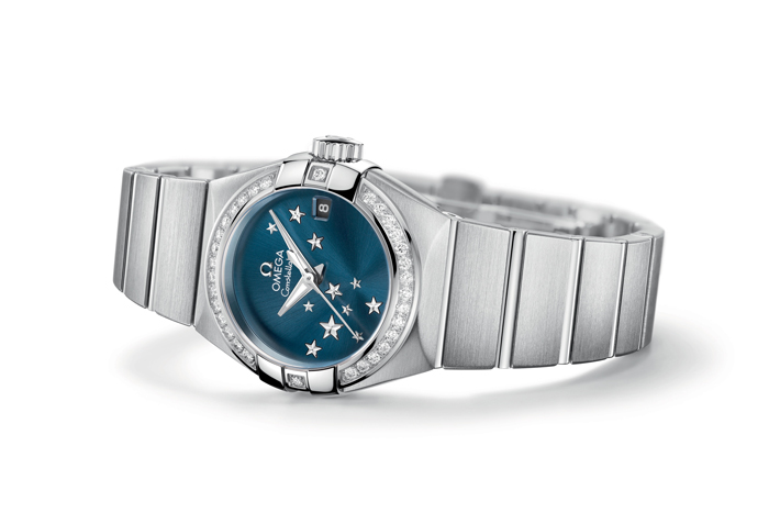 Constellation Star - Omega & ORBIS International