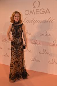 Nicole Kidman en Vienna.