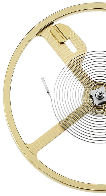 Ocilador a frecuencia de 3Hz