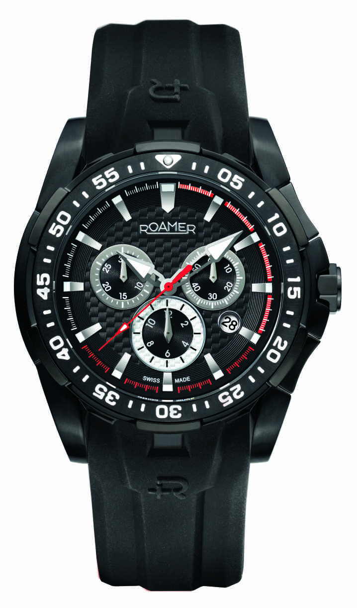 R - Power Chrono