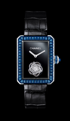 Chanel Première Torubillon Volante.