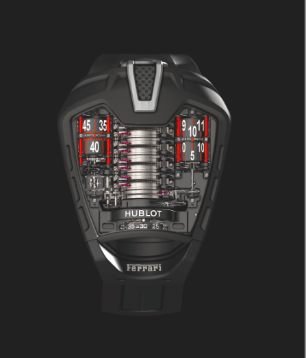 Hublot MP-05 LaFerrari.