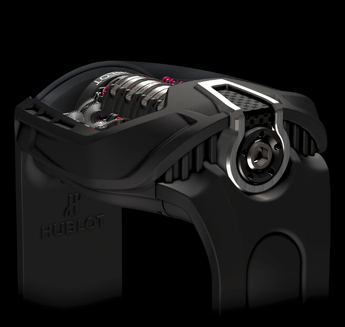 Hublot MP-05 la ferrari5