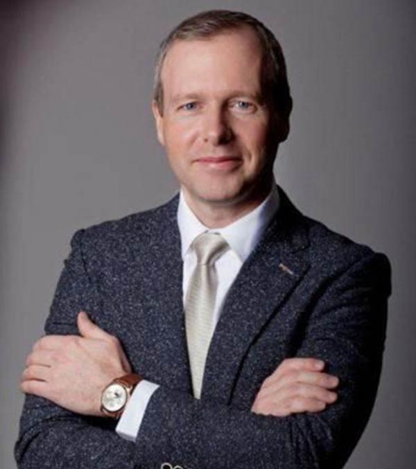 Xavier Nolot