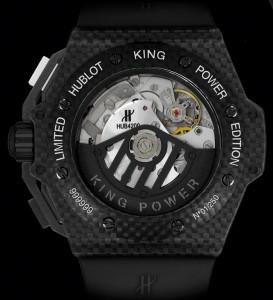 King Power Juventus de Turín