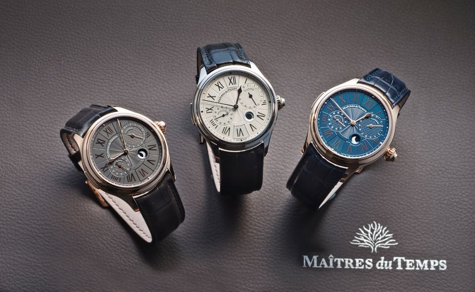 maitres du temps tres versiones nuevas chapter three