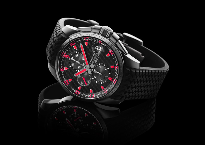 Mille Miglia GTXL Chrono Speed Black Mexico.