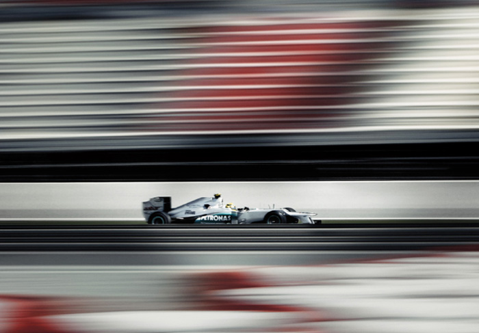 IWC Schaffhausen / Mercedes AMG Petronas F1 Team