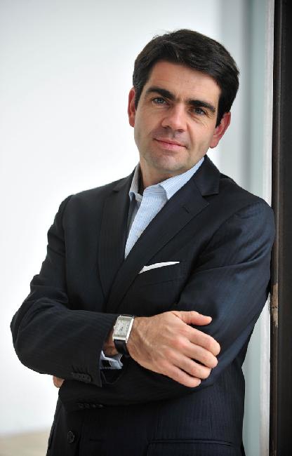 Mr. Jérôme Lambert