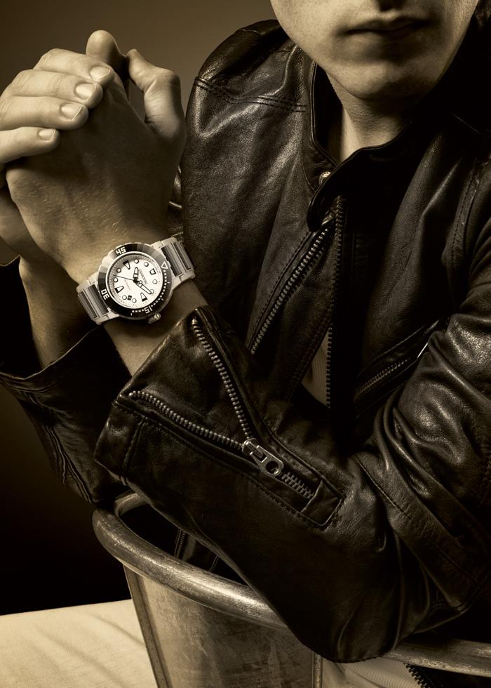 Swarovski Men´s Watch Collection 2013