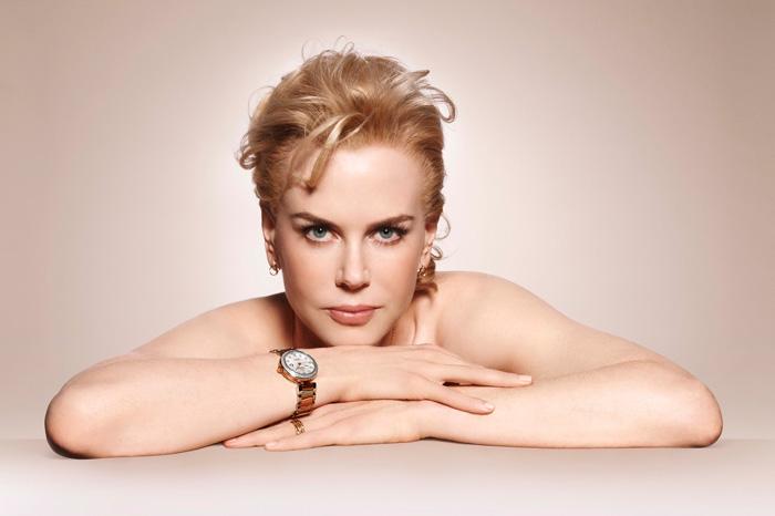 Nicole Kidman, Ladymatic campaña 2013