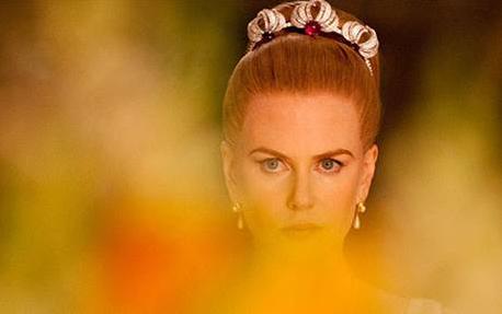 Nicole Kidman dará vida a la princesa.