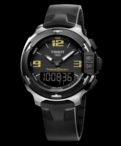 Tissot TRaceTouch1