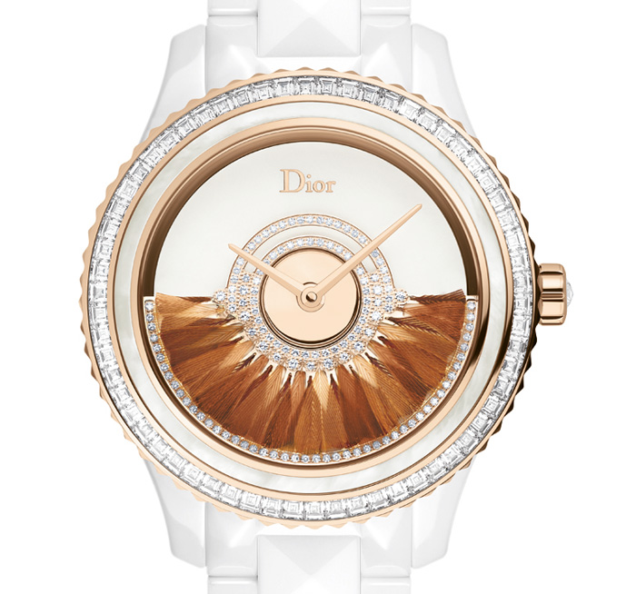 Dior VIII Gran Bal Plume