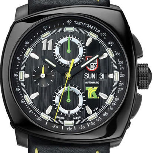 Luminox Tony Kanaan Limited Edition