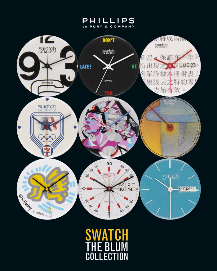 Swatch – Second Watch