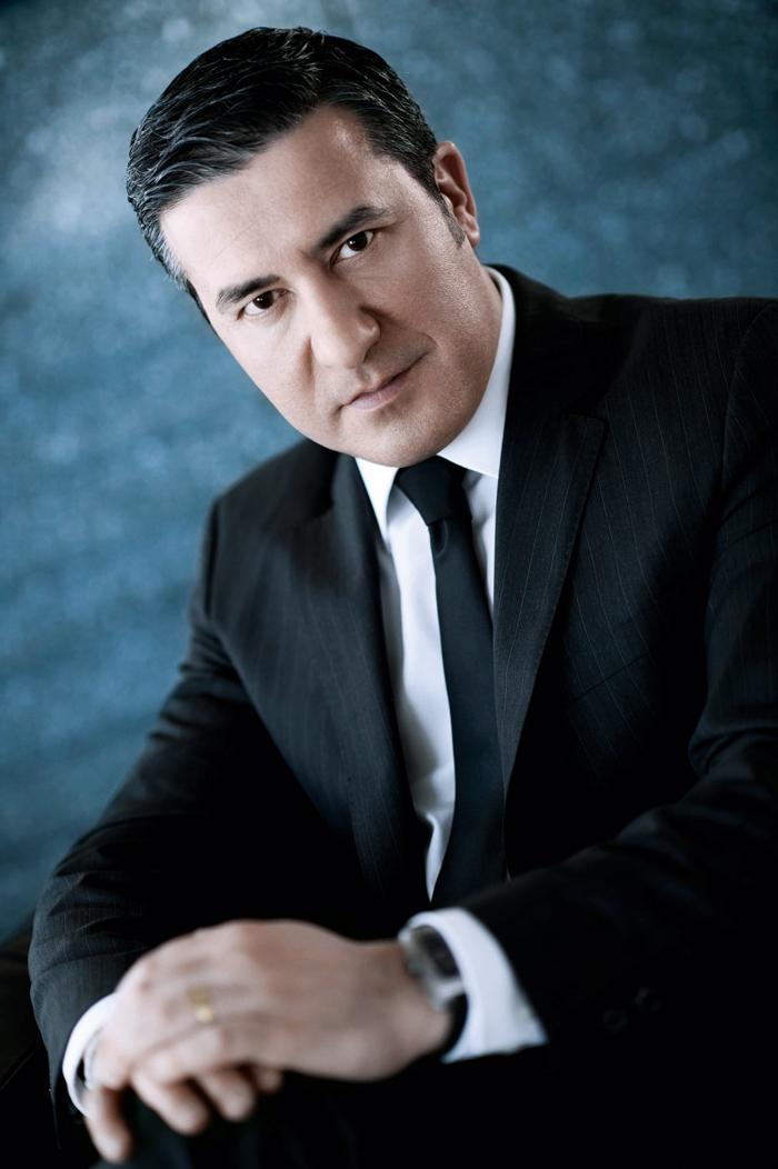 Antonio Calce, CEO de CORUM y Eterna.