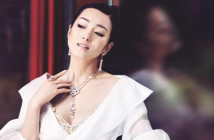 Gong Li, Flamante Embajadora de Piaget