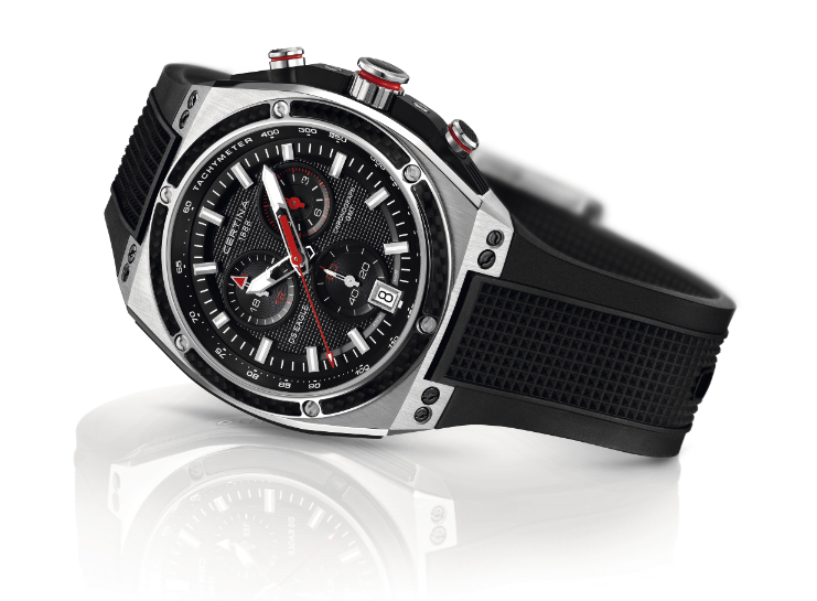 Certina DS Eagle Chronograph3