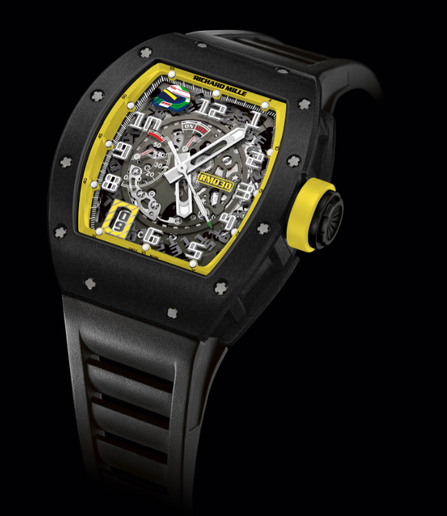 RM 030 Brazil Automatic.