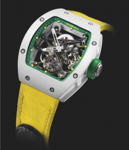 Richard Mille Only Watch 1