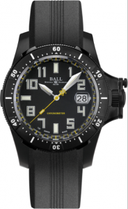 Engineer Hydrocarbon Spacemaster Black1