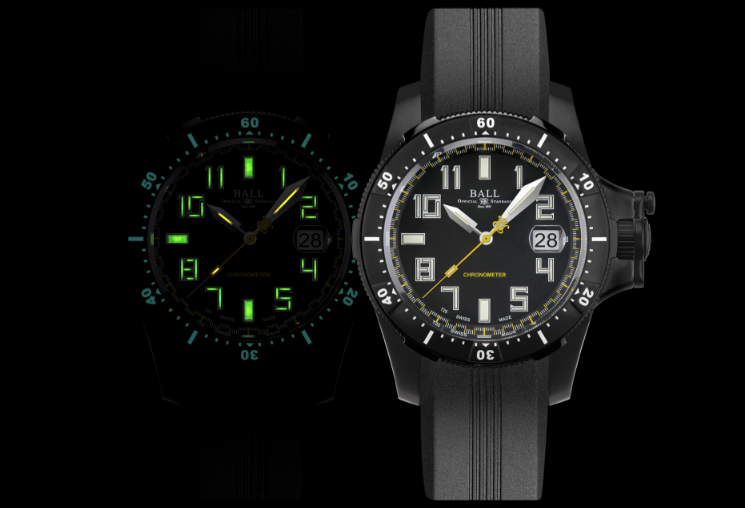 Engineer Hydrocarbon Spacemaster Black2