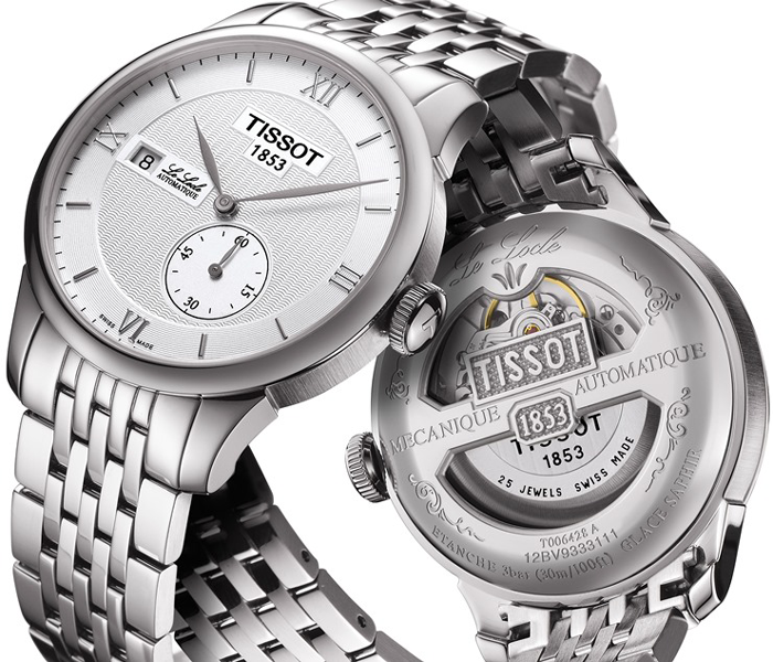 Le Locle Automatic Small Second