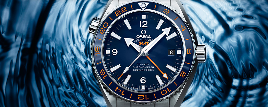 Omega seamaster planet ocean good planet