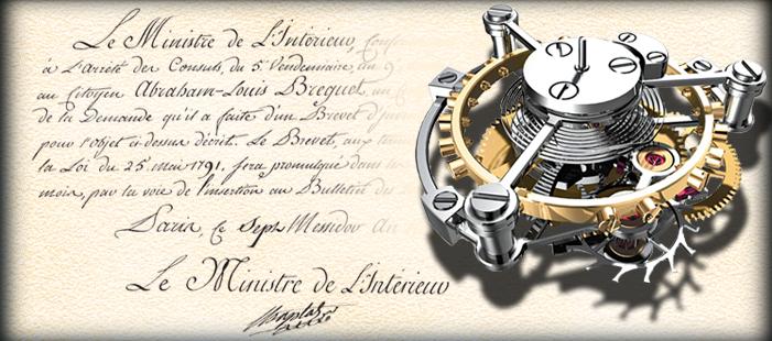 historia tourbillon