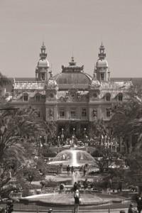 Hotel de París Monte Carlo