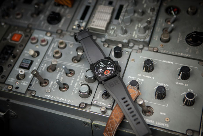 BR03-92-Tornado Cockpit