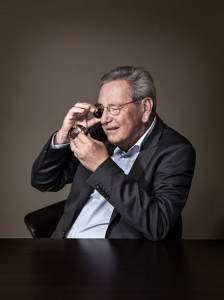 Mr. Roger Dubuis