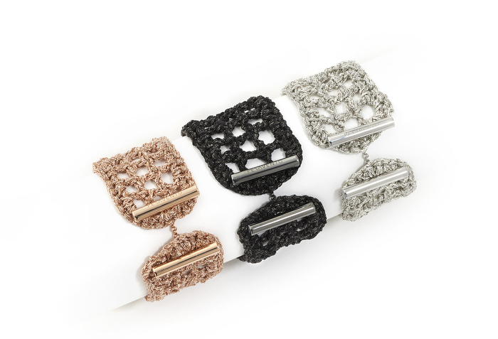 Pesavento DNA Crochet.