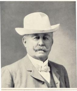 Georges Favre Jacot