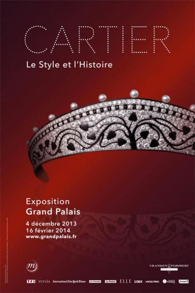 Le Style et L´Histoire en el Grand Palais en París
