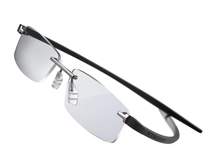Swiss Avant-Garde Eyewear Reflex