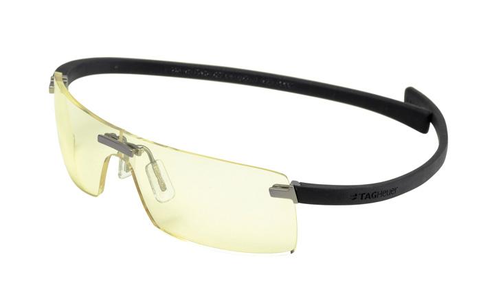 Night Vision - Avant-Garde Eyewear.