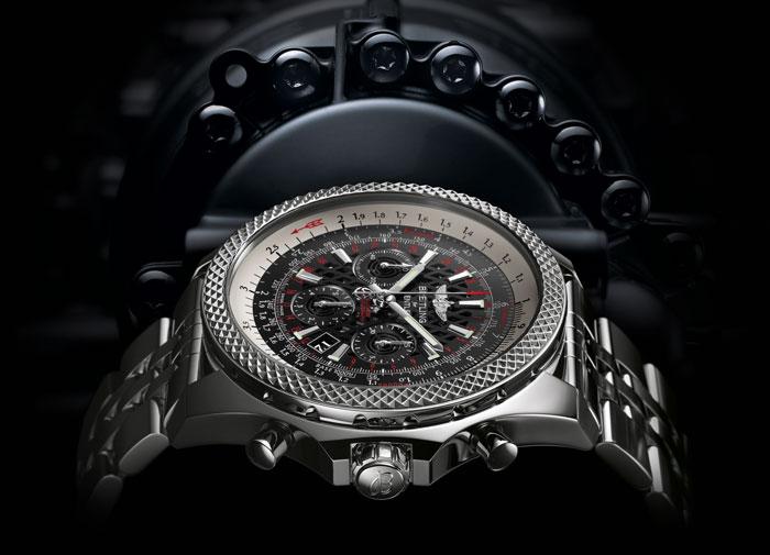 Breitling for Bentley B06